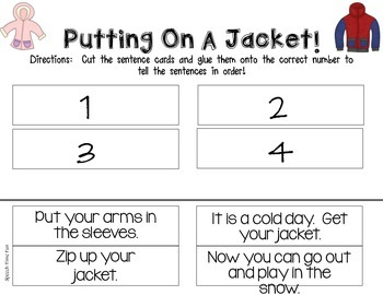 The Jacket I Wear In The Snow Companion