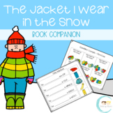 The Jacket I Wear in the Snow Book Companion