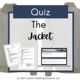 The Jacket Quiz - PDF & Google