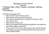 The Jacket Reading Group Questions