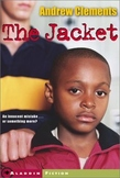The Jacket by Andre Clements Reading Packet