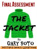 The Jacket by Gary Soto