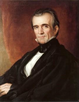 The James Polk Song