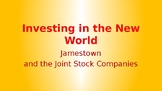 The Jamestown Colony: Interactive