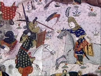 Janissaries Discovery Channel; Ancient Warriors: Episode 8 only Q & A