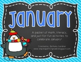 The January Packet