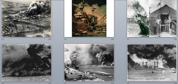 The Japanese Attack on Pearl Harbor in WWII!  An Interactive and Engaging Show!