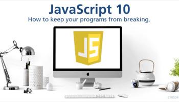 The JavaScript 10