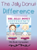 The Jelly Donut Difference Mini Book Companion
