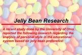 The Jelly bean stats (powerpoint) TADO