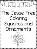 The Jesse Tree Printable Activities.  Children's Bible Stu