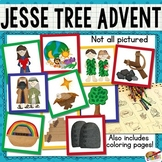 The Jesse Tree Christmas Advent Project