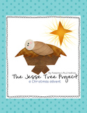 The Jesse Tree Project {Add-ons}