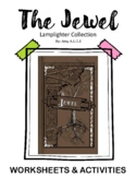 The Jewel. By Amy A.L.O.E. Lamplighter Collection. Workshe