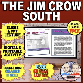 The Jim Crow South Bundle
