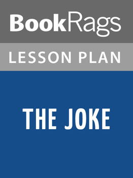 The Joke Lesson Plans