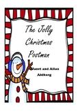 The Jolly Christmas Postman Activities