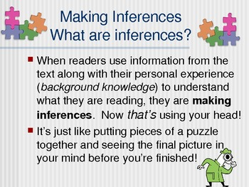 The Jones Family Express - Treasures Reading - Making Inferences & More