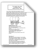 The Josefina Story Quilt (Chapter Book)