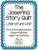The Josefina Story Quilt Literature Unit