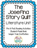 The Josefina Story Quilt Literature Unit