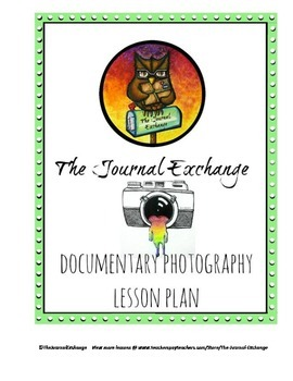 The Journal Exchange: Documentary Photography