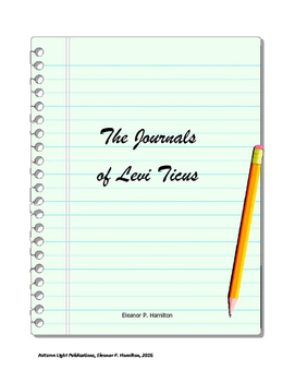 The Journals of Levi Ticus