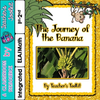 The Journey Of The Banana Integrated Unit