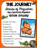 The Journey: Stories of Migration Excerpt Book Study: Organizers and NB Pages
