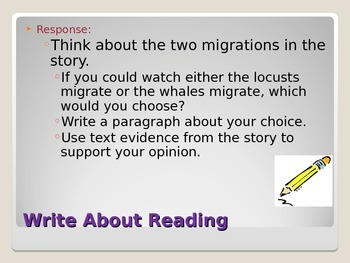 The Journey: Stories of Migration PPT Journeys Lesson 22