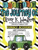 The Journey of Oliver K. Woodman (Supplemental Materials)