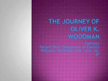 The Journey of Oliver K. Woodman PPT Journeys Lesson 23