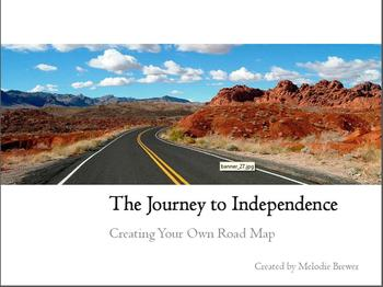 The Journey to Independence