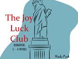 'The Joy Luck Club' Amy Tan