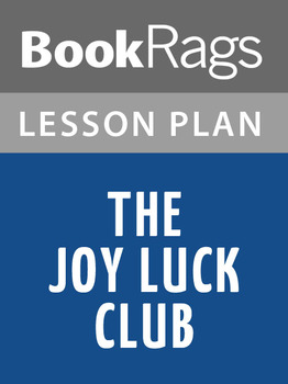 The Joy Luck Club Lesson Plans