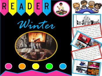 The Joy of Winter Reader (Nonfiction)