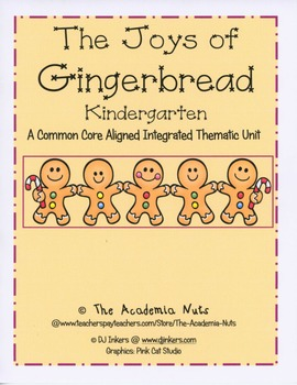 The Joys of Gingerbread