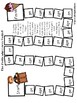 The Judge Who Loves Fudge! (a ge/dge board game) Orton-Gil