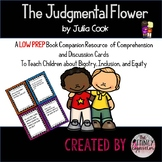 The Judgemental Flower Book Companion Resource