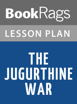 The Jugurthine War Lesson Plans