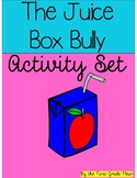 The Juice Box Bully Activity Set