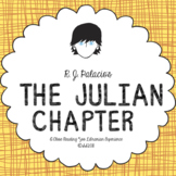 The Julian Chapter: A Wonder Story by R.J. Palacio CCSS  D