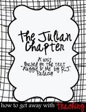 The Julian Chapter Novel Study