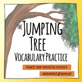 The Jumping Tree Vocabulary Extension - HMH Collections