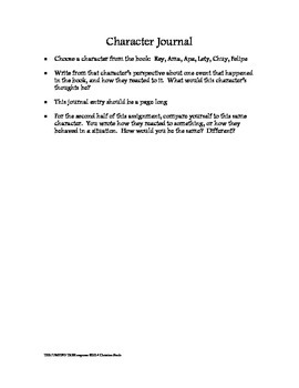 The Jumping Tree response packet