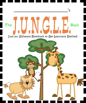 The Jungle Binder