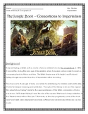 The Jungle Book (2016)- Imperialism In Film