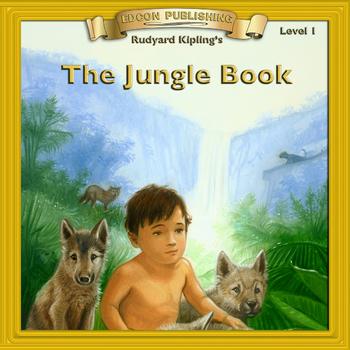 The Jungle Book Audio Book MP3 DOWNLOAD