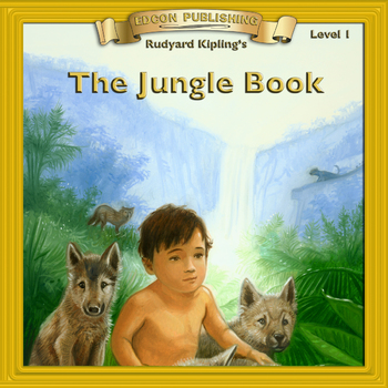 The Jungle Book 10 Chapter Audiobook