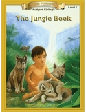 The Jungle Book Read-along with Activities and Narration